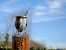 Mate Royalty Free Stock Images