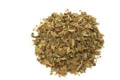 Mate Tea Royalty Free Stock Image