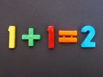 Matemática fotografia de stock