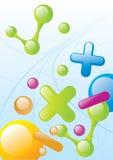 Matemática Imagem de Stock