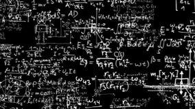 matemáticas stock de ilustración