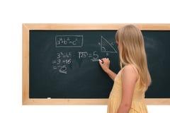 Matemático Fotos de Stock Royalty Free