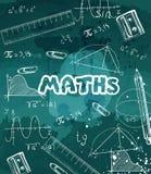 Matematyk kredki i ilustracji