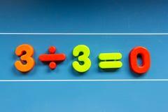 Matematyka egzamin: promujący! zdjęcia royalty free