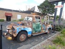 Mater Tow Truck Imagenes de archivo
