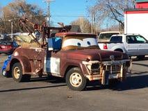 Mater the truck stock photos