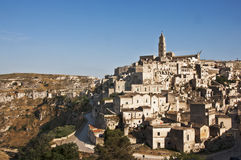 Matera Stock Images
