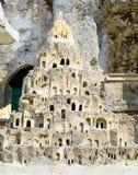 Matera, basilicata, italy Stock Photo