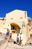 Matera, basilicata, italy Royalty Free Stock Image