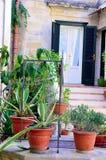 Matera, basilicata, italy Royalty Free Stock Photos