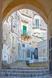 Matera Basilicata, Itay arkivbilder