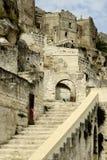 Matera(detail) Stock Image