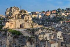 Matera, Italy Stock Photos