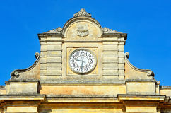 Matera Italy Stock Image