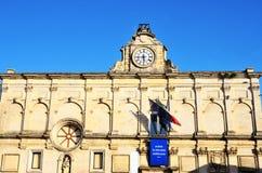 Matera Italy Stock Photos