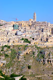 Matera Italy Royalty Free Stock Images