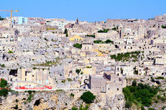 Matera Italy Stock Photos