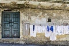 Matera Stock Photo