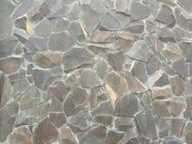Materiële de fotovoorraad van de steentextuur Royalty-vrije Stock Afbeeldingen