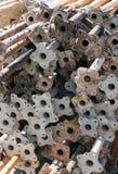 Materiał budowlany - Tęsk drymby Zdjęcia Stock