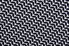 Materiał z abstrakta wzorem, tło Zdjęcie Stock