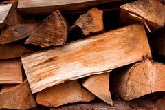 Materiały budowlani drewno i drewno barkentyna jako tex i tło Obrazy Royalty Free