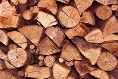 Materiały budowlani drewno i drewno barkentyna jako tex i tło Zdjęcie Royalty Free