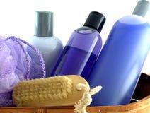 Materia 2 del baño Imagen de archivo libre de regalías