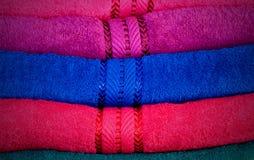 Materia textil Fotografía de archivo libre de regalías