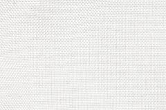 Materia textil blanca Imágenes de archivo libres de regalías