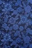 Materia textil de seda pura Fotografía de archivo libre de regalías