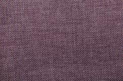 Materia textil púrpura suave como fondo Foto de archivo libre de regalías
