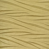 Materia textil sintética arrugada de oro amarilla, detalle arrugado del tejido de poliester, modelo arrugado decorativo horizonta fotos de archivo libres de regalías