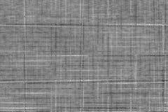 Materia textil ultra blanca de Swatch, superficie granosa de la tela para la cubierta de libro, elemento de lino del diseño, text imagen de archivo libre de regalías