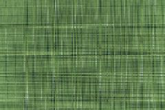 Materia textil ultra verde de Swatch, superficie granosa de la tela para la cubierta de libro, elemento de lino del diseño, textu fotos de archivo