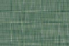 Materia textil ultra verde de Swatch, superficie granosa de la tela para la cubierta de libro, elemento de lino del diseño, textu foto de archivo