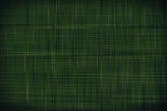 Materia textil ultra verde de Swatch, superficie granosa de la tela para la cubierta de libro, elemento de lino del diseño, textu fotografía de archivo libre de regalías