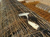 Materiais de construção. Fotos de Stock Royalty Free