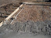 Materiais de construção. Foto de Stock Royalty Free