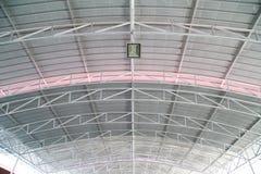 Materiais de isolação térmica Fotografia de Stock