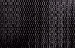 Materiais feitos malha, cores diferentes e testes padrões, detalhe Foto de Stock Royalty Free