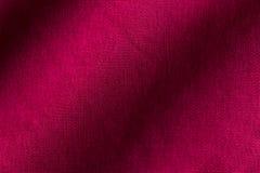 Materiais feitos malha, cores diferentes e testes padrões, detalhe Fotografia de Stock Royalty Free