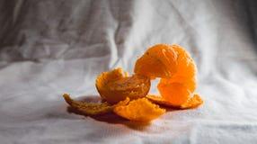 Material alaranjado do fruto fotos de stock royalty free