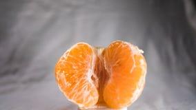 Material alaranjado do fruto imagem de stock royalty free