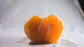 Material alaranjado do fruto fotos de stock