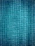 Material azul Textured Fotos de Stock Royalty Free