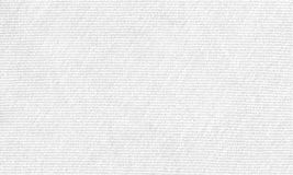 Material branco a usar-se como o fundo ou a textura Foto de Stock Royalty Free
