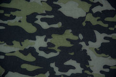 Material camouflage background Stock Photography