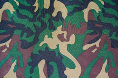 Material camouflage background Stock Photo