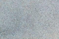 Material cinzento velho do assoalho do terraço Foto de Stock